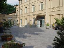 """Istituto Ortopedico """"Franco Faggiana - Reggio Calabria"""