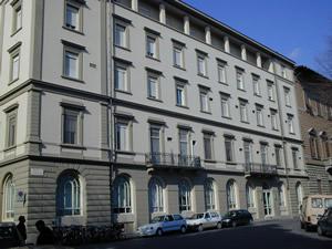 Casa di Cura Santa Chiara Firenze