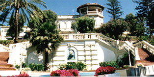 """Istituto """"Franco Scalabrino"""""""