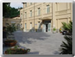 """Istituto """"Franco Faggiana"""" Reggio Calabria"""