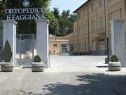 """Istituto Ortopedico """"Franco Faggiana"""" Reggio Calabria"""
