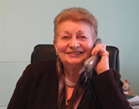 Sig.ra Carla Sammito