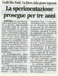 Corriere delle Alpi 18 ottobre 2006.jpg